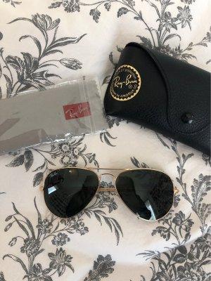 Ray Ban Pilotenbrille Sonnenbrille