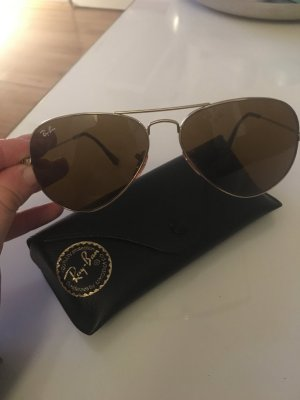 Ray Ban Pilottenbrille