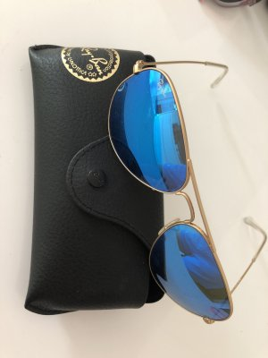 Ray Ban Aviator Glasses multicolored