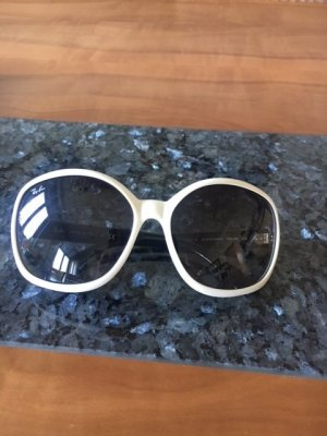 Ray-Ban RB 4113-722/8G White JACKIE OHH III