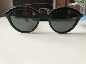 Ray Ban RB4256 Sonnenbrille schwarz/gold