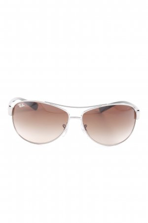 Ray Ban Retro Brille mehrfarbig Retro-Look