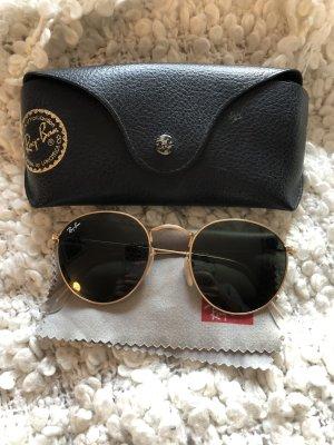 Ray Ban Round Sonnenbrille