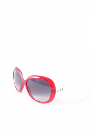 "Ray Ban runde Sonnenbrille ""Jackie Ohh II"""
