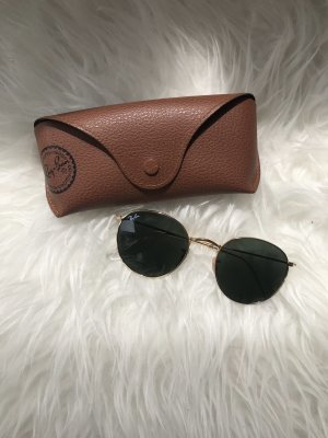 Ray-Ban Runde Sonnenbrille large