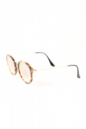 """Ray Ban runde Sonnenbrille """"RB 0RB3548N 51 001/Z2"""""""