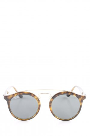 "Ray Ban Round Sunglasses ""RB4259 710/71"""
