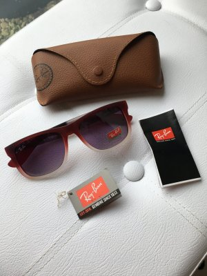 "Ray Ban Sonderedition ""Rare Prints""  modell GR 54"