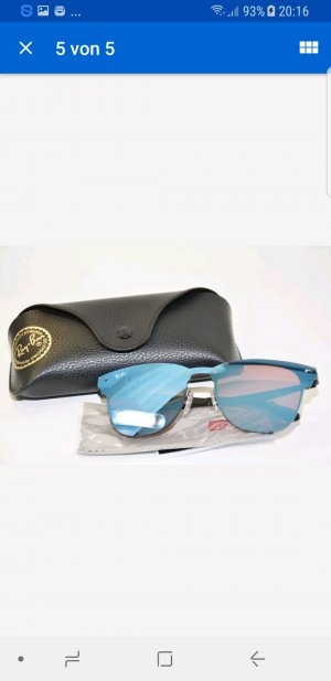 Ray Ban sonnen Brille RB3576