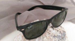 Ray Ban Sonnen Brille schwarz
