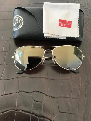 Ray Ban Sonnenbrille 3362 001/6B