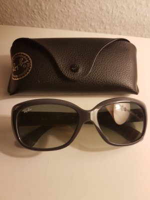Ray Ban Glasses grey