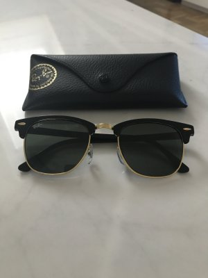 Ray Ban Sonnenbrille - Clubmaster