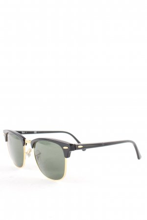 "Ray Ban Sunglasses ""Clubmaster"""