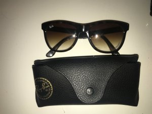 Ray Ban Angular Shaped Sunglasses multicolored
