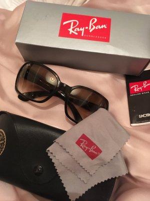 Ray Ban Sonnenbrille Damen braun