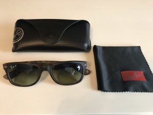 Ray Ban Occhiale marrone scuro-nero