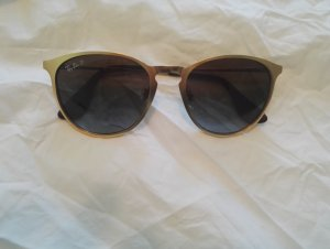 Ray Ban Sonnenbrille, gold