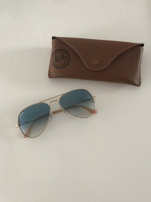 Ray Ban Sonnenbrille Gr. Small