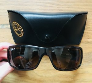 Ray Ban Glasses brown-black brown