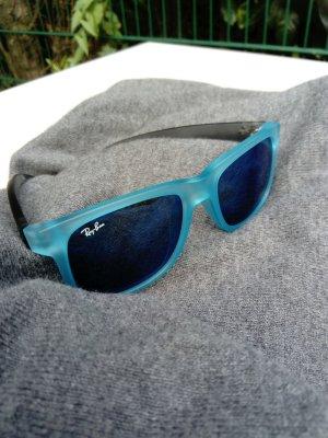 Ray ban Sonnenbrille justin neuwertig