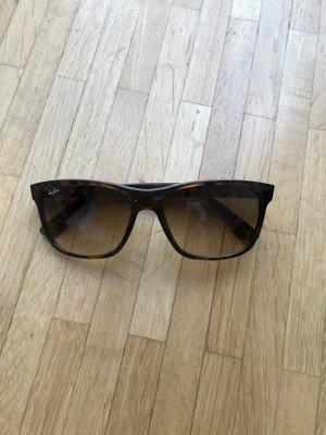 Ray Ban Sonnenbrille, mit Etui