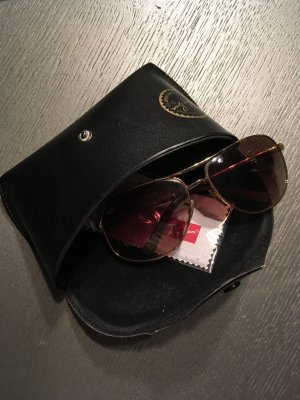 Ray-Ban Sonnenbrille mit Original Etui