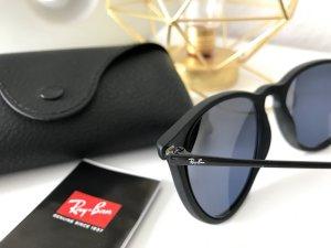 Ray Ban Sonnenbrille mit Sehstärke