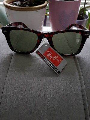 Ray Ban Sonnenbrille. Neu