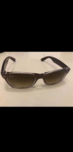 Ray Ban Sonnenbrille New Wayfarer
