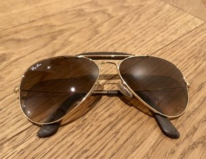 Ray Ban Sonnenbrille Outdoorsman Craft