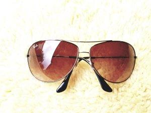 Ray Ban Sonnenbrille Pilotenbrille Aviator Unisex