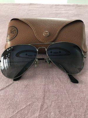 Ray Ban Sonnenbrille polarisiert