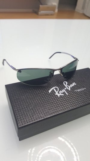Ray Ban Sonnenbrille RAM2063AB 125 RC004