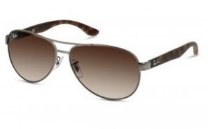Ray Ban Sonnenbrille RB3457