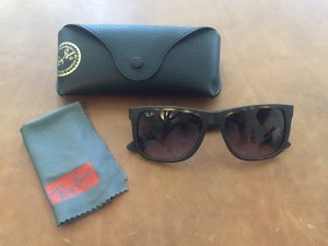 Ray Ban Sonnenbrille RB4165 Justin 54/16