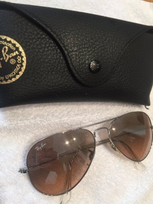 Ray Ban Sonnenbrille rosa dame