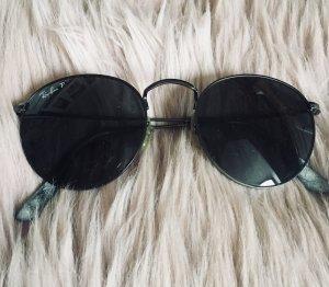 Ray Ban Sonnenbrille Rund