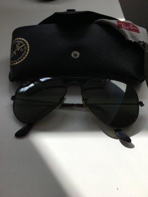 *Ray Ban* Sonnenbrille schwarz