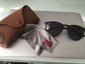 Ray Ban Sonnenbrille schwarz