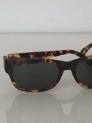 Ray-Ban Wayfarer Damen Sonnenbrille, Havanna-Style, casual