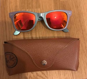 Ray Ban Wayfarer Sonnenbrille Cosmo Collection Mars