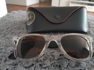 Ray Ban Wayfarer Sonnenbrille mit Etui