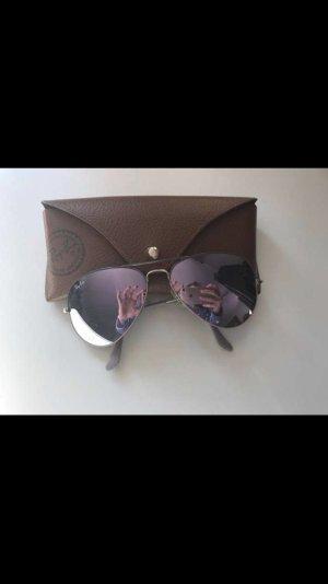 RayBan Aviator Sonnenbrille
