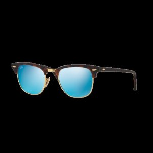 Ray Ban Glasses bronze-colored