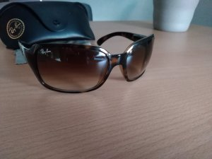 Ray Ban Zonnebril bruin