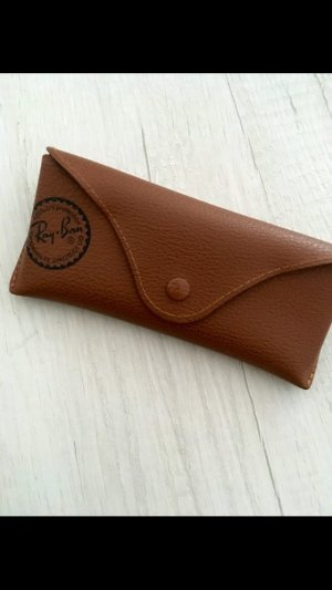 Ray Ban Zonnebril bruin-donkerbruin