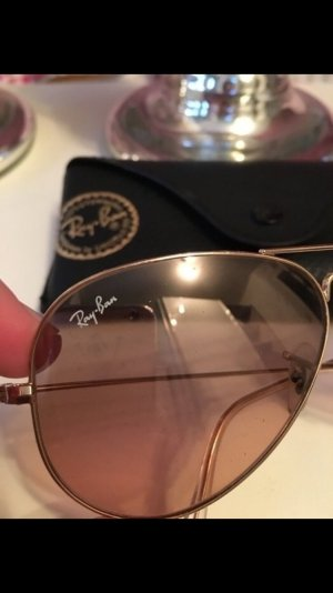 RayBan Sonnenbrille, Aviator