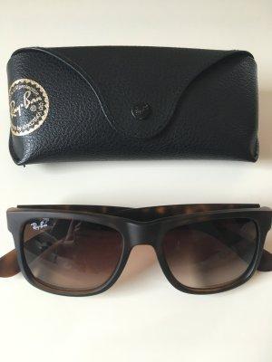 RayBan Sonnenbrille braun