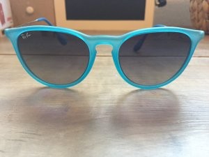 Ray Ban Lunettes turquoise